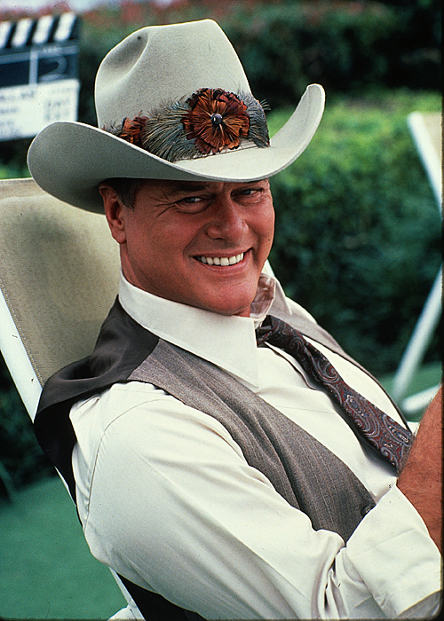 LARRY HAGMAN: THE LIFE, THE LEGEND