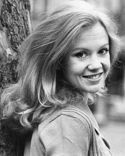 Hayley Mills in 1973