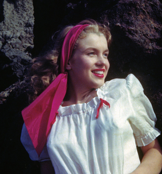 Photos Marilyn Monroe Shocking Secrets Of Her Early